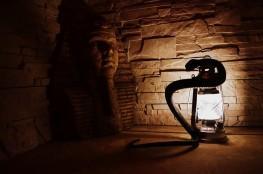 Zakopane Atrakcja Escape room Mumia