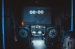 Zakopane Atrakcja Escape room Gwiezdne Wojny: Zemsta Jedi
