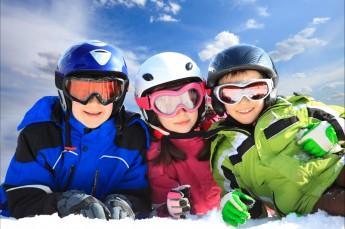 Czarna Góra Atrakcja Szkoła narciarska Dimbo