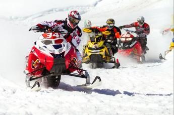 Bukowina Tatrzańska Atrakcja Skutery śnieżne Snowdream