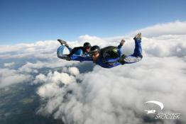 Nowy Targ Atrakcja Skok ze spadochronem SZKOŁA SPADOCHRONOWA SKOCZEK