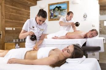 Białka Tatrzańska Atrakcja SPA & Wellness Sielsko Anielsko