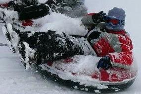 Białka Tatrzańska Atrakcja Snowtubing rhSport