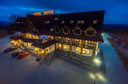 Zakopane Nocleg Hotel Tatra