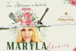 Zakopane Wydarzenie Koncert Maryla Rodowicz