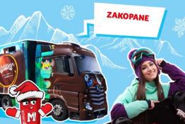 Zakopane Wydarzenie Wystawa Wawel Truck w Zakopanem w styczniu. Zapraszamy!
