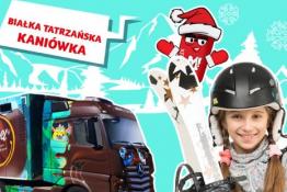 Białka Tatrzańska Wydarzenie Wystawa Wawel Truck w Białce Tatrzańskiej już 15, 22 i 30!